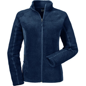 Schöffel Sakai1 Fleece Jacket Women navy blazer